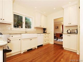 Photo 3: 686 Island Rd in VICTORIA: OB South Oak Bay House for sale (Oak Bay)  : MLS®# 692980