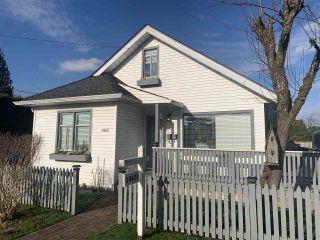 Photo 1: 20675 LORNE Avenue in Maple Ridge: Southwest Maple Ridge House for sale : MLS®# R2534798