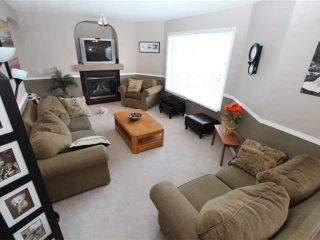 Photo 3: 163 CREEK GARDENS Close NW: Airdrie Residential Detached Single Family for sale : MLS®# C3611897