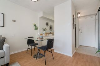 "Photo 8: 705 1146 HARWOOD Street in Vancouver: West End VW Condo for sale in ""LAMPLIGHTER"" (Vancouver West)  : MLS®# R2563566"