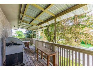 Photo 31: 3068 CAMBRIDGE Street in Port Coquitlam: Glenwood PQ House for sale : MLS®# R2456253