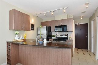 "Photo 5: 1314 610 GRANVILLE Street in Vancouver: Downtown VW Condo for sale in ""The Hudson"" (Vancouver West)  : MLS®# R2087105"