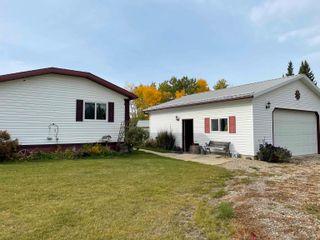 Main Photo: 15166 271 Road in Fort St. John: Fort St. John - Rural W 100th House for sale (Fort St. John (Zone 60))  : MLS®# R2626217