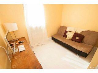 Photo 12: 139 Arlington Street in WINNIPEG: West End / Wolseley Residential for sale (West Winnipeg)  : MLS®# 1418074