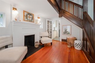 Photo 7: 2830 W 1ST Avenue in Vancouver: Kitsilano House for sale (Vancouver West)  : MLS®# R2575414