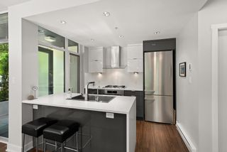 """Photo 12: 119 1777 W 7TH Avenue in Vancouver: Fairview VW Condo for sale in """"Kits 360"""" (Vancouver West)  : MLS®# R2594859"""