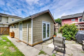 Photo 22: 2979 VICTORIA Drive in Vancouver: Grandview Woodland House for sale (Vancouver East)  : MLS®# R2595184
