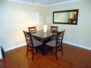 """Photo 4: 120 4373 HALIFAX Street in Burnaby: Brentwood Park Condo for sale in """"BRENT GARDENS"""" (Burnaby North)  : MLS®# V949408"""
