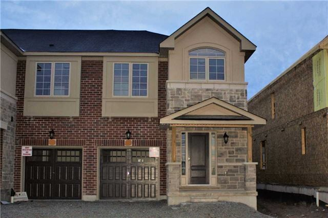 Main Photo: 13 Heaven Crescent in Milton: Ford House (2-Storey) for lease : MLS®# W3953475