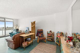 Photo 5: 805 250 Douglas St in : Vi James Bay Condo for sale (Victoria)  : MLS®# 861436