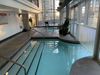 """Photo 7: 2605 501 PACIFIC Street in Vancouver: Downtown VW Condo for sale in """"THE 501"""" (Vancouver West)  : MLS®# R2529524"""