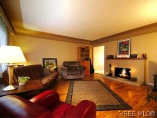 Photo 1: 3810 Merriman Dr in VICTORIA: SE Cedar Hill House for sale (Saanich East)  : MLS®# 520966