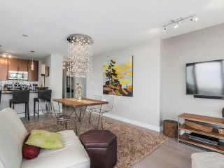 """Photo 5: 2308 58 KEEFER Place in Vancouver: Downtown VW Condo for sale in """"Firenze 1"""" (Vancouver West)  : MLS®# V1140946"""