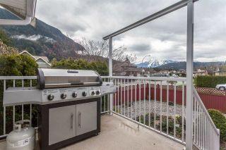 Photo 18: 354 WALNUT Avenue: Harrison Hot Springs House for sale : MLS®# R2158549