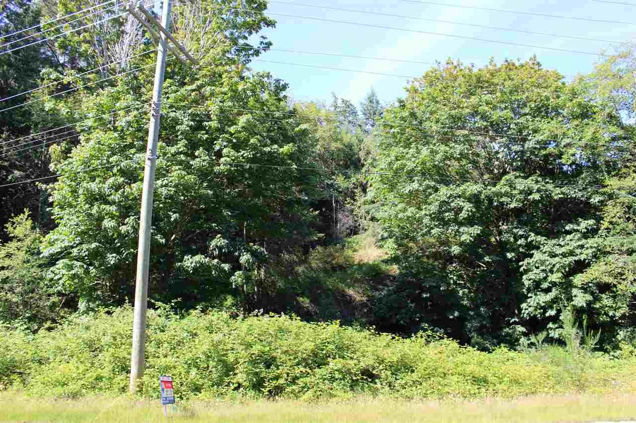 "Main Photo: LOT A SUNSHINE COAST HIGHWAY in Sechelt: Sechelt District Land for sale in ""WEST SECHELT"" (Sunshine Coast)  : MLS®# R2084942"