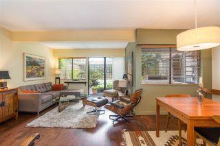 "Photo 8: 11 11391 7TH Avenue in Richmond: Steveston Village Townhouse for sale in ""MARINERS VILLAGE"" : MLS®# R2302099"