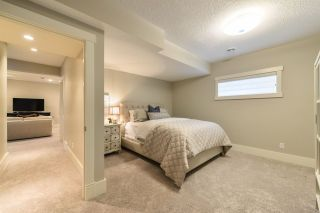Photo 25: 3670 WESTCLIFF WY SW in Edmonton: Zone 56 House for sale : MLS®# E4029220