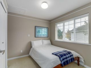 """Photo 12: 786 W 69TH Avenue in Vancouver: Marpole Townhouse for sale in """"MARPOLE"""" (Vancouver West)  : MLS®# R2118968"""