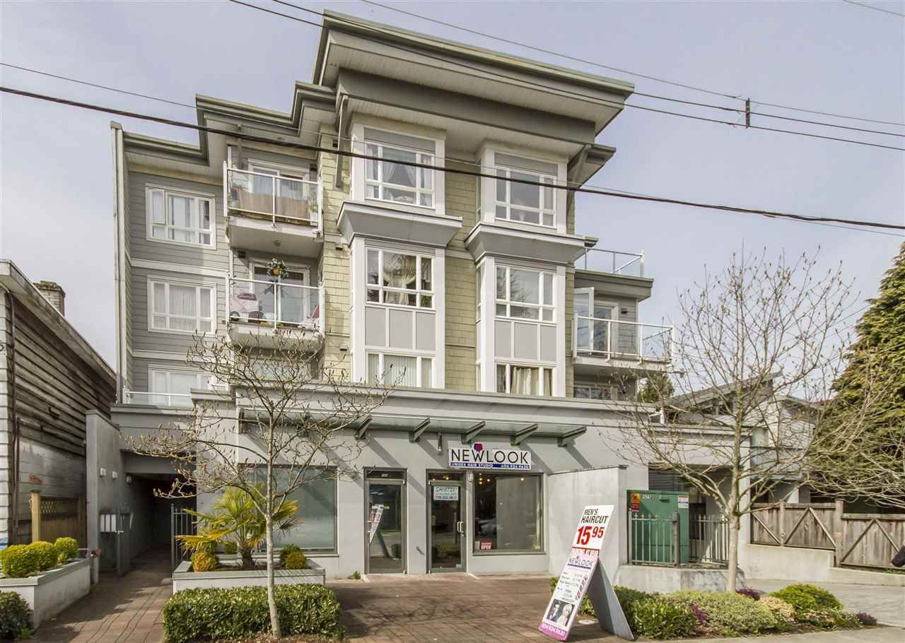 "Main Photo: 304 1629 GARDEN Avenue in North Vancouver: Pemberton NV Condo for sale in ""GARDENIA"" : MLS®# R2538340"