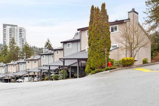 """Photo 3: 287 BALMORAL Place in Port Moody: North Shore Pt Moody Townhouse for sale in """"BALMORAL PLACE"""" : MLS®# R2538188"""