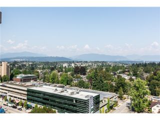 Photo 12: # 1901 612 FIFTH AVE. in New Westminster: Uptown NW Condo for sale : MLS®# V1081231