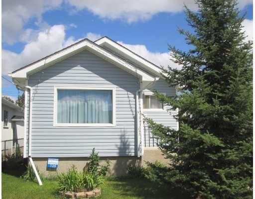 Main Photo: 725 HERBERT Avenue in WINNIPEG: East Kildonan Single Family Detached for sale (North East Winnipeg)  : MLS®# 2714424