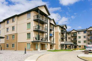 Photo 22: 416 10520 56 Avenue in Edmonton: Zone 15 Condo for sale : MLS®# E4226664