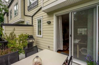 """Photo 20: 4 15588 32 Avenue in Surrey: Morgan Creek Townhouse for sale in """"The Woods"""" (South Surrey White Rock)  : MLS®# R2470306"""
