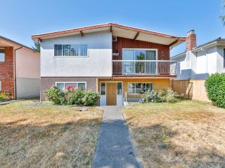 Main Photo: 3496 E 49TH Avenue in Vancouver: Killarney VE House for sale (Vancouver East)  : MLS®# R2605005