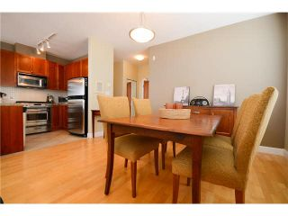 """Photo 2: 417 4280 MONCTON Street in Richmond: Steveston South Condo for sale in """"THE VILLAGE- IMPERIAL LANDING"""" : MLS®# V1116569"""