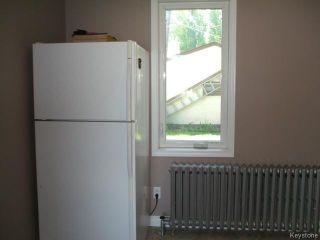 Photo 11: 376 Enfield Crescent in WINNIPEG: St Boniface Residential for sale (South East Winnipeg)  : MLS®# 1416900
