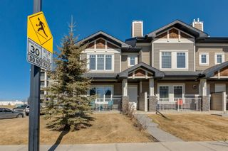 Photo 40: 69 PRESTWICK Villas SE in Calgary: McKenzie Towne Row/Townhouse for sale : MLS®# A1077678
