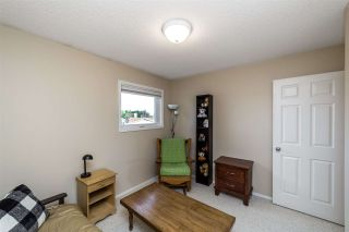 Photo 21: 21 14717 34 Street in Edmonton: Zone 35 House Half Duplex for sale : MLS®# E4234606