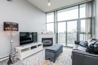 "Photo 2: PH7 2733 CHANDLERY Place in Vancouver: South Marine Condo for sale in ""RIVERDANCE"" (Vancouver East)  : MLS®# R2555993"