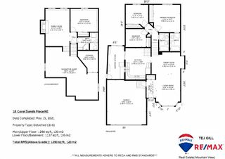 Photo 41: 18 Coral Sands Place NE in Calgary: Coral Springs Detached for sale : MLS®# A1109060
