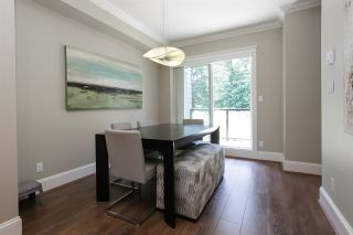 """Photo 12: 318 SEYMOUR RIVER Place in North Vancouver: Seymour NV Townhouse for sale in """"Latitudes"""" : MLS®# R2541296"""