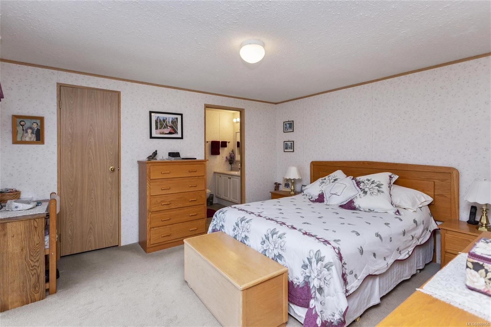 Photo 11: Photos: 1059 Collier Cres in : Na University District Manufactured Home for sale (Nanaimo)  : MLS®# 859156