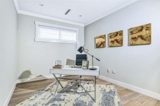 Photo 17: 1410 KING ALBERT AVENUE in Coquitlam: Central Coquitlam House for sale : MLS®# R2458129