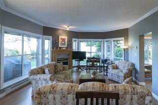 "Photo 5: 102 34101 OLD YALE Road in Abbotsford: Central Abbotsford Condo for sale in ""YALE TERRACE"" : MLS®# R2329355"