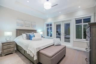 Photo 22: 5805 CULLODEN Street in Vancouver: Knight House for sale (Vancouver East)  : MLS®# R2579985