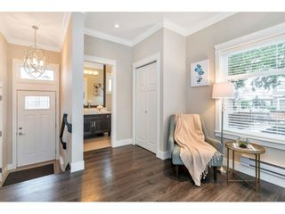 """Photo 9: 10 6033 WILLIAMS Road in Richmond: Woodwards Townhouse for sale in """"WOODWARDS POINTE"""" : MLS®# R2539301"""