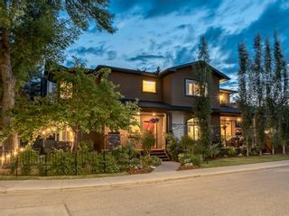 Main Photo: 1801 13 Street NW in Calgary: Capitol Hill Detached for sale : MLS®# A1069740