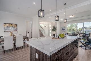 "Photo 11: 10536 MCVEETY Street in Maple Ridge: Albion House for sale in ""Albion - Kanaka Creek"" : MLS®# R2519575"