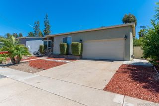 Photo 2: LA MESA House for sale : 4 bedrooms : 9565 Janfred Wy