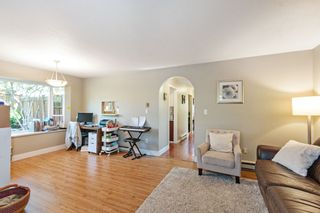 Photo 3: 1 3301 W 16TH Avenue in Vancouver: Kitsilano Townhouse for sale (Vancouver West)  : MLS®# R2608502