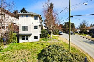Photo 2: 1394/1396 Graham Cres in : Na Central Nanaimo Full Duplex for sale (Nanaimo)  : MLS®# 871120