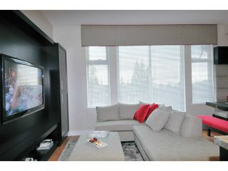 """Photo 3: 119 1480 SOUTHVIEW Street in Coquitlam: Burke Mountain Townhouse for sale in """"CEDAR CREEK"""" : MLS®# V1045909"""
