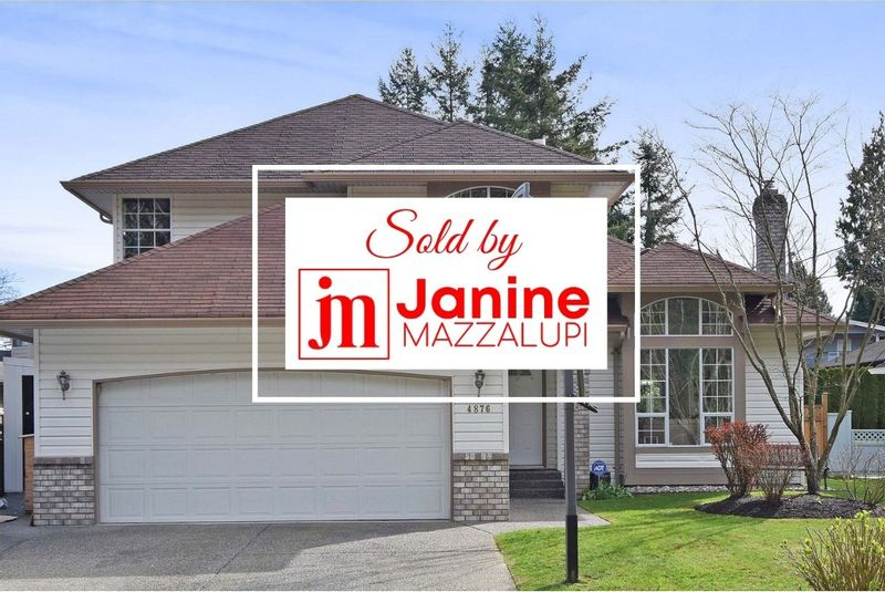 FEATURED LISTING: 4876 196 Street Langley