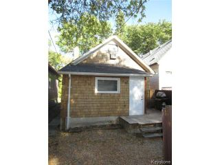 Photo 13: 578 Kylemore Avenue in WINNIPEG: Manitoba Other Residential for sale : MLS®# 1321443