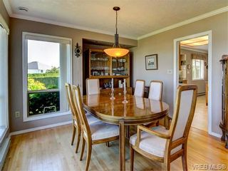 Photo 6: 2513 Emmy Pl in VICTORIA: CS Tanner House for sale (Central Saanich)  : MLS®# 745609
